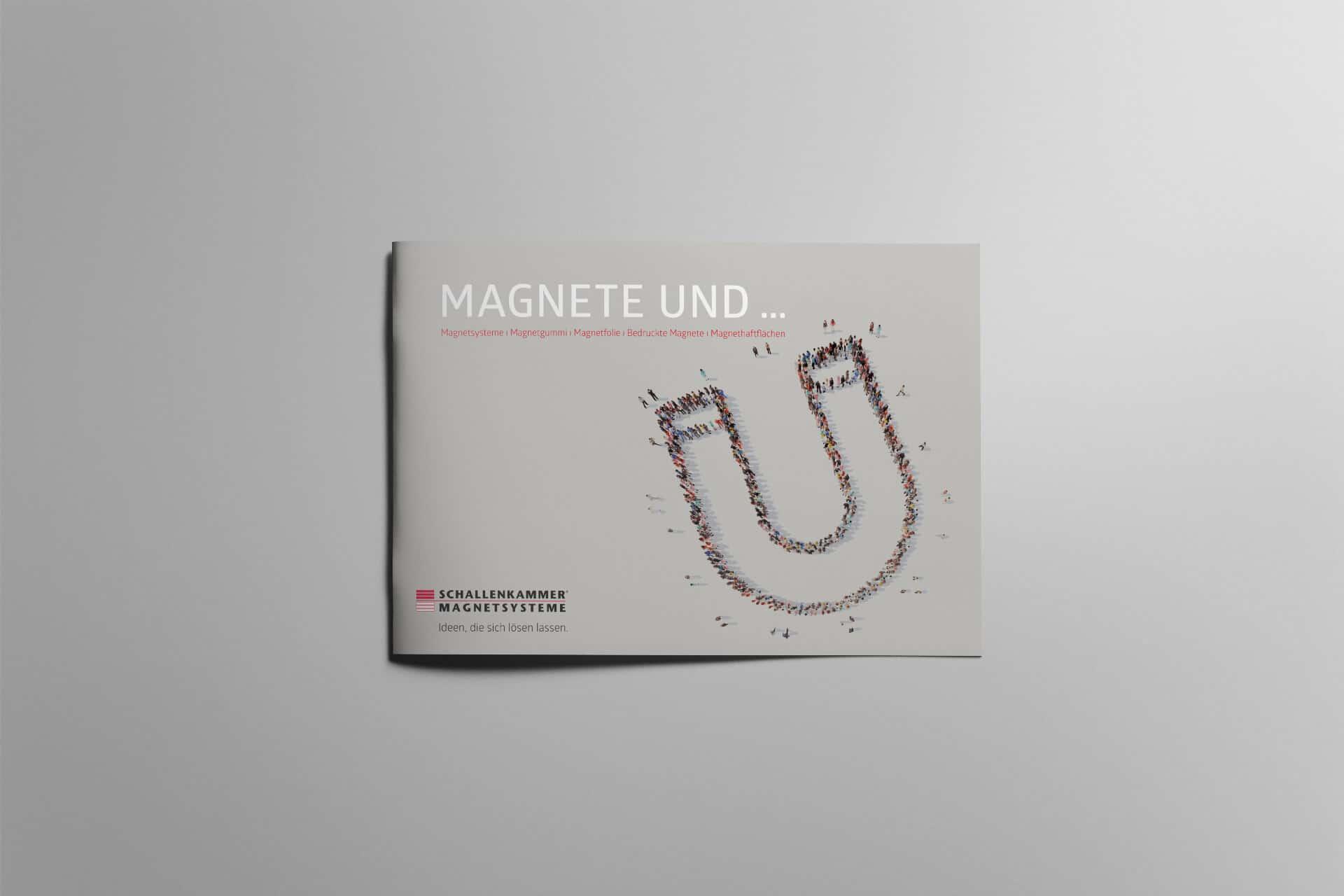 Schallenkammer-01 Buch-Klassische-Werbung-Referenz