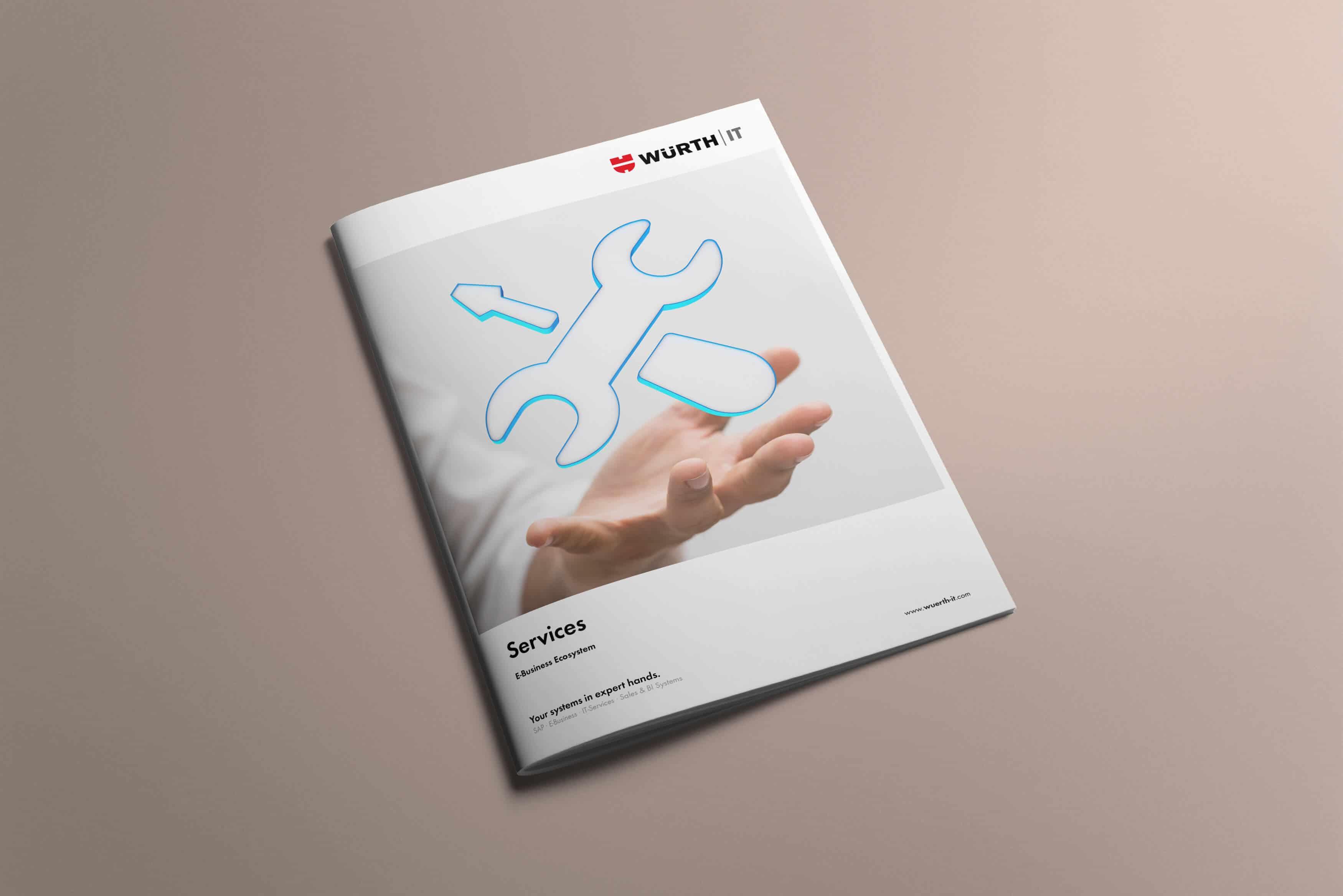 WÜRTHIT AD-E-Business-Dienstleistungen_EN_LIT-perspektive-color-klassische-werbung