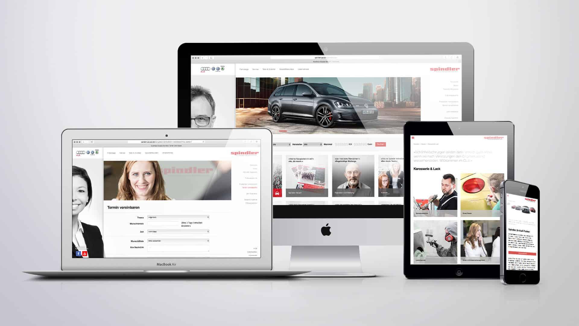 Gerryland-Referenz-Spindler-Website-Mockup
