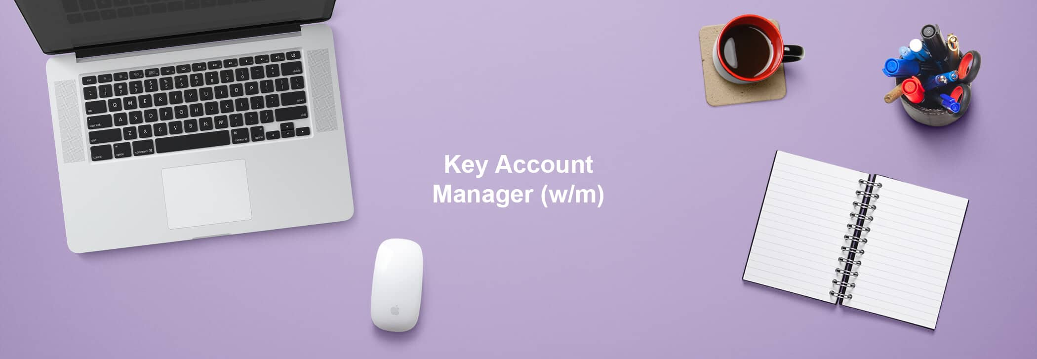 Key-Account Manager
